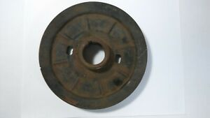 Genuine Vw Beetle Crankshaft Pulley 113105101g
