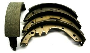 9 X 1 3 4 Brake Shoes For 1960 1961 Chevrolet Corvair Front Or Rear