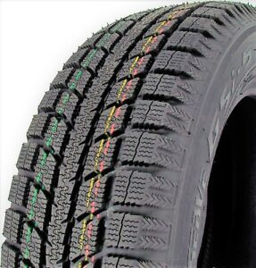 4 New Toyo Observe Gsi 5 225 45r17 91t studless Winter Tires