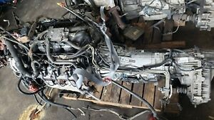 2004 Escalade 6 0 Ls Engine Pullout W Transmission 4l65e Gm Certified Lq9