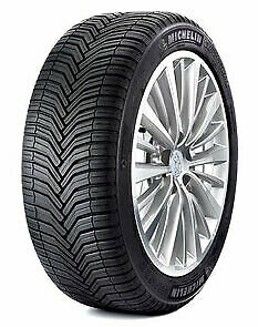 Michelin Crossclimate Suv 255 55r18xl 109w Bsw 2 Tires