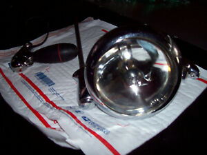 Nice Vintage Unity H 1 Spotlight Marked Unity Ford