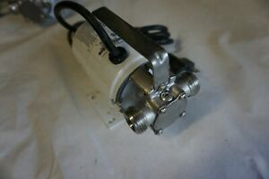 Little Giant 360s 6 Gpm 115v Flex Vane Non submersible Transfer Pump 555103