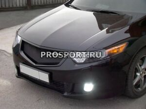 For Honda Accord 8 2008 2009 2010 Radiator Grille Acura Tsx