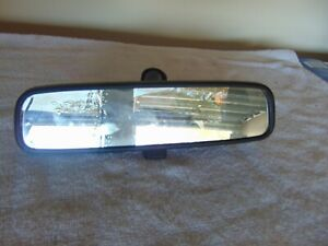 1998 2002 Honda Accord Fits Windshield Manual Rear View Mirror Without Lights