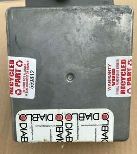 2002 Ford Mustang Gt Engine Computer Ecu 4 6 Manual 2r3a 12a650 ec Diablo Chip