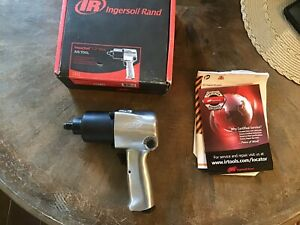 Ingersoll Rand 231c 1 2 Super Duty Air Impact Wrench