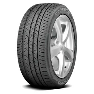 2 New Toyo Proxes 4 Plus 215 45r17 91w Xl A S Performance Tires