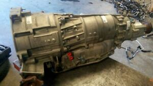 2009 2010 Audi A4 Or A5 2 0 Automatic Transmission With Code Kxt
