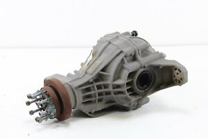2012 2015 Jeep Grand Cherokee Rear Axle Differential Carrier Oem
