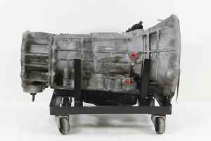 2012 2013 Jeep Grand Cherokee 5 7l Awd Automatic Transmission Oem