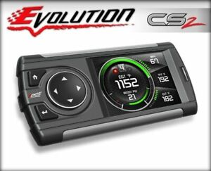 Edge Products Evolution Cs2 Computer Programmer Ford Truck Gas 85350 Ford1
