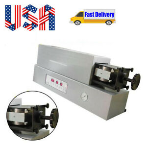 Dental Lab Automatic Flexible Denture Injection System Equipment 450w 110v Usa