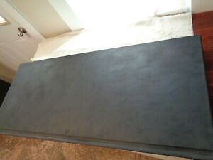 Free Ship 02 06 Chevy Avalanche 1 Front Bed Hard Tonneau Cover 93440205