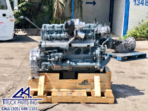 2004 Mack Ami Diesel Engine For Sale Engine Family 4mkxh11 9v65 11 9l