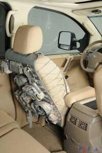 Smittybilt 5661324 Gear Universal Truck Seat Cover Pair Coyote Tan