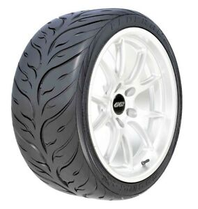 2 New Federal 595rs Rr 225 45zr17 225 45r17 94w Xl A S Performance Tires