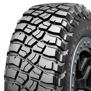 4 New Bfgoodrich Mud Terrain T A Km3 Lt 275 70r18 Load E 10 Ply M T Mud Tires
