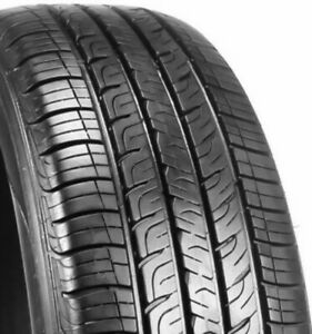4 Goodyear Assurance Comfortred Touring 205 55r16 91h Used Tire 8 9 32 604549