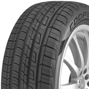 4 New Cooper Cs5 Ultra Touring 245 50r20 102h As All Season A s Tires