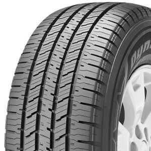 4 Hankook Dynapro Ht 245 75r16 109s A s Dealer Take Off new Tires