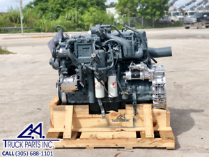2005 Mack Ac 427 Diesel Engine For Sale 427hp 5mkxh11 9h73 11gba 22928yp1