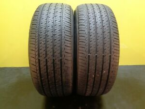2 Nice Tires Firestone Ft 140 215 55 16 93h 60 Life 26067