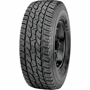 2 New Maxxis Bravo At 771 255 65r16 109t At All Terrain Tires