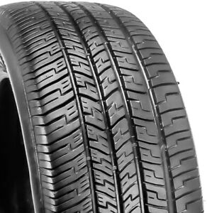 2 Goodyear Eagle Rs a 225 60r18 99w Used Tire 8 9 32 38300