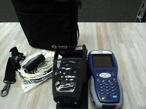 Jdsu Hst 3000 Cable Tester With Hst 3000 Sim Ethernet Nice