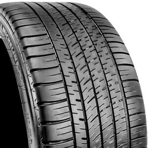 Michelin Pilot Sport A s 3 275 35zr18 95y Used Tire 5 6 32 108514