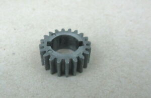 Very Nice Original Atlas Craftsman 618 6 101 Lathe 20 Tooth Change Gear