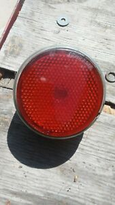 Willys Jeep Nos Naco Standard Tail Light 1940 1951 Hot Rod Parts