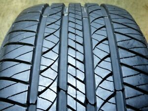 4 Kelly Edge A s 215 55r16 93h Used Tire 8 9 32 66406