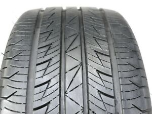 Fuzion Uhp Sport A s 225 45r18 95w Used Tire 7 8 32 103330