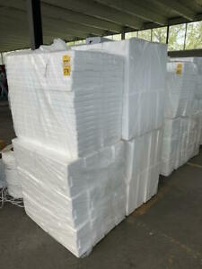 Styrofoam Pf15 11x16x6d Shipping Containers