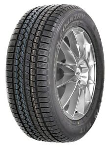 2 New Toyo Open Country W t 235 65r17 108v studless Winter Tires