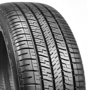 2 New Goodyear Eagle Rs a 205 55r16 91h A s Performance Tires