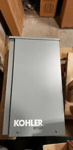 Kohler Automatic Transfer Switch Rxt 200 Amp 3rrxt jfnc 200aseqs4
