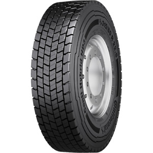 2 New Continental Conti Hybrid Hd3 285 70r19 5 Load H 16 Ply Commercial Tires