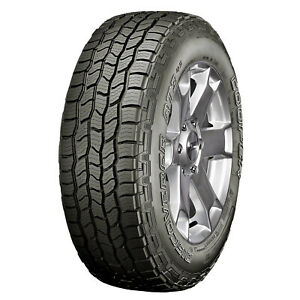 2 New Cooper Discoverer At3 4s 225 70r16 103t A t All Terrain Tires