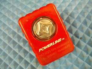 Williams Powerline 3 8 Drive Patented Folding Ratchet Used