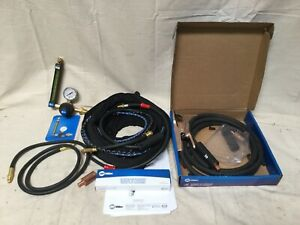 Miller Electric 300186 Water Cooled Torch Kit Maxstar dynasty
