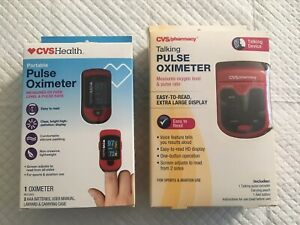 Pulse Oximeter Set