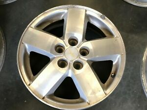 1 Factory Original Chevrolet Cavalier Wheel Rim 15 2003 2005 5155 2