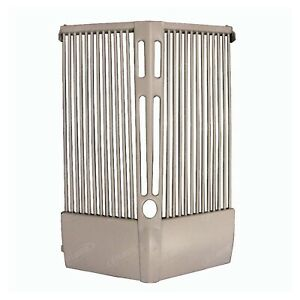 Grill Fits Ford New Holland 2n 8n 9n Replaces 8n8204