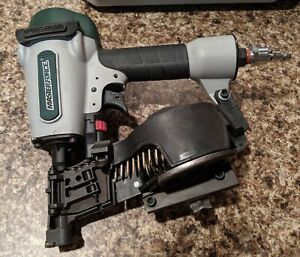 Master Force 208 5010 Coil Roofing Nailer Air Tool