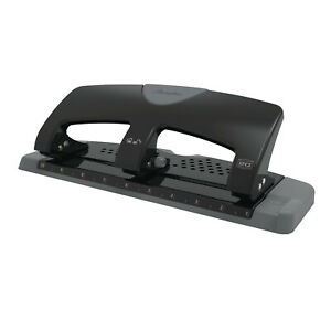 swingline Smarttouch 3 hole Punch Low Force 20 Sheets a7074075
