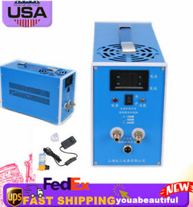 Zvs Induction Heater Induction Heating Machine 2450w Metal Melting Furnace Weld
