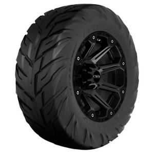 4 42x15 50r24 Federal Xplora Mts 130 Q D 8 Ply Bsw Tires